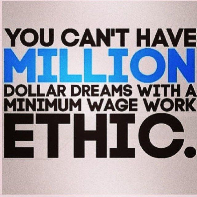 Work Ethic Quotes And Sayings: Top 25+ Best Quotes About Work Ethic Ideas On Pinterest