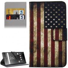 Case bandeira Sony Xperia Z5 Premium