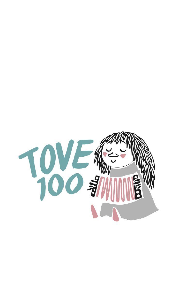 """""""Tove 100"""" : Tove Jansson's 100th anniversary"""