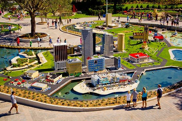 Discount LEGOLAND Florida Resort Tickets - OrlandoFunTickets.com