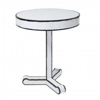 Seletti Beistelltisch Tavolino. Gesehen bei design3000, ca. 170 €