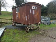 Shepherds Hut For Sale.