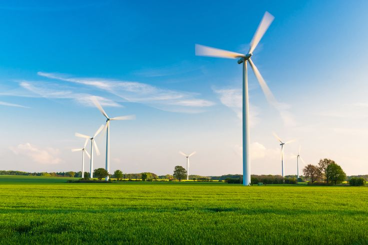 GWEC Global Wind Report Heralds Wind As Leading All New Power Generation