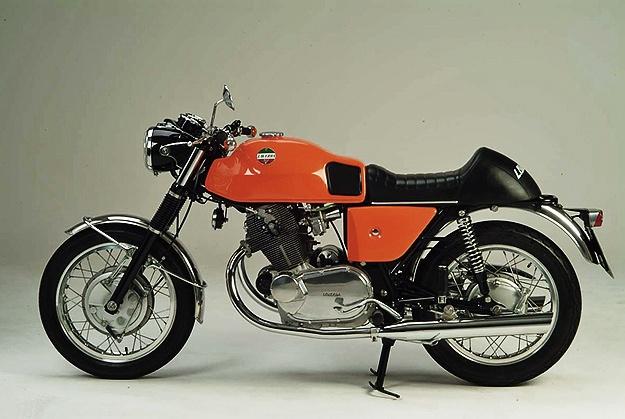 1969 Laverda 750S