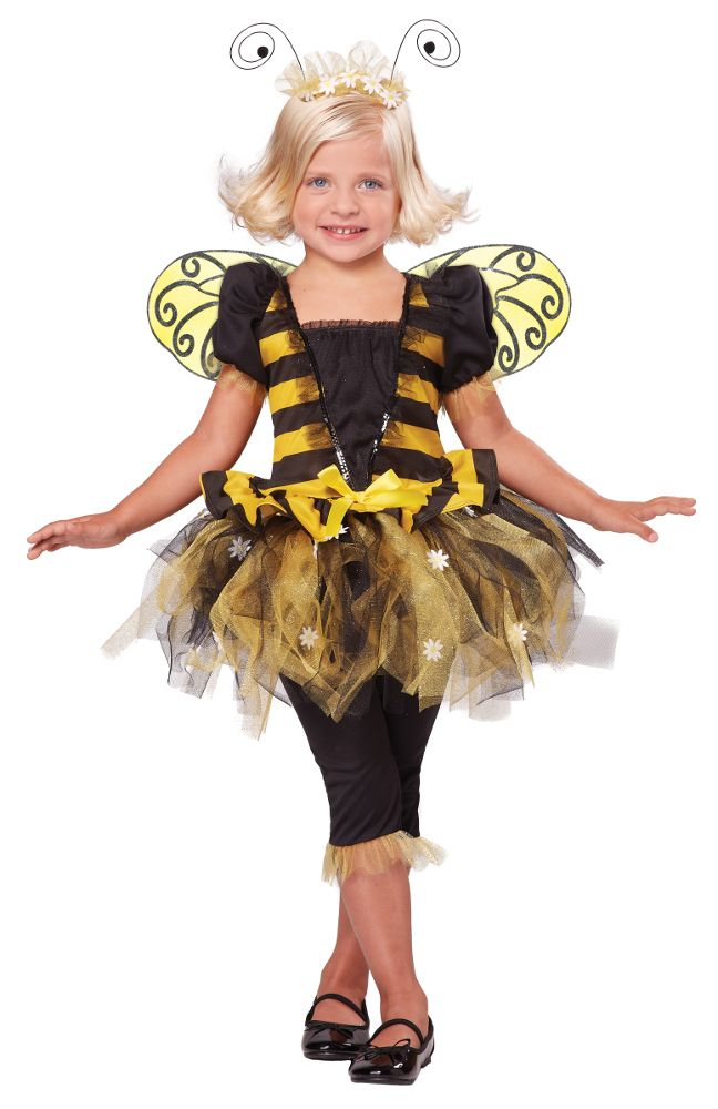 5 Most Wanted Halloween Beanie Babies Costumes & What To Consider  - Halloween can't get cuter than with the most wanted Halloween Beanie Babies costumes. At present, there are numerous valuable Beanie Babies characters... -  toddlers-sunny-honey-bee-costume-1 .