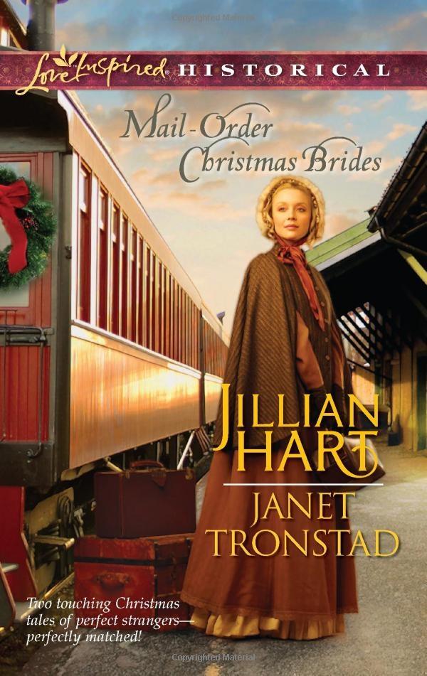 List Love Historical Series Inspired