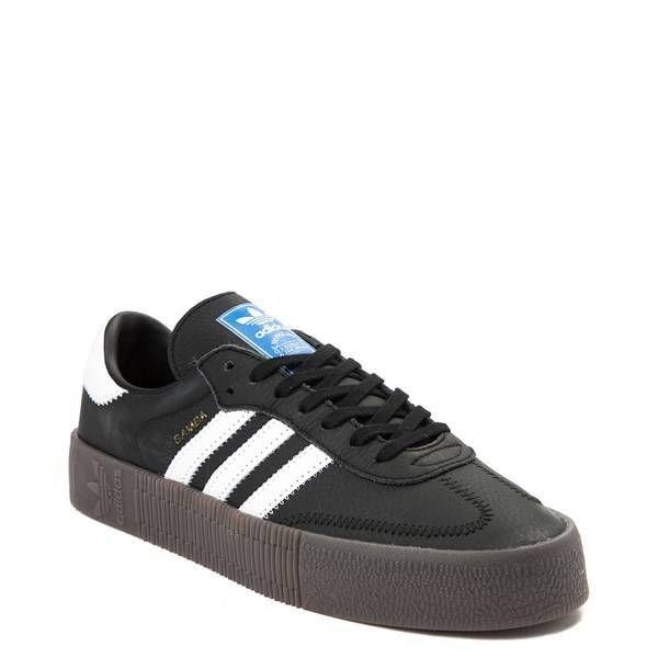 Womens adidas Samba Rose Athletic Shoe