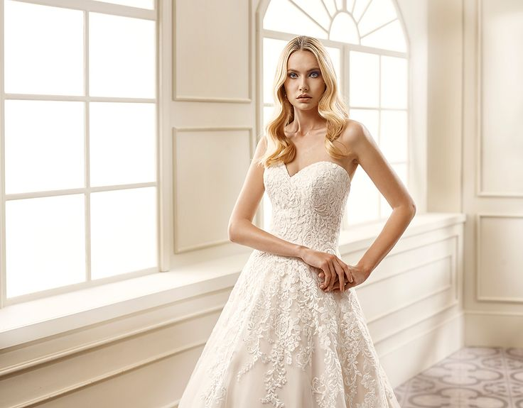 24 best images about eddy k 2016 collection on pinterest for Eddy k wedding dress