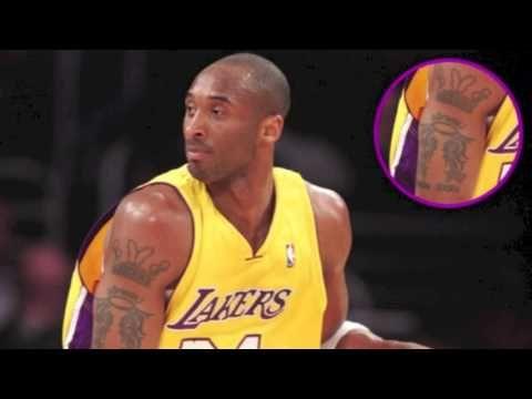 "Illuminati Kobe Bryant ""Baphomet Symbolism Exposed """