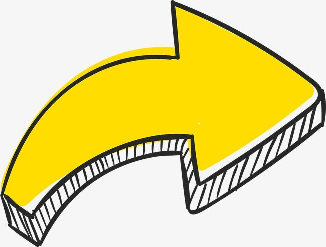 Dynamic Arrow Painted Yellow Arrow Painting Graphic Design Background Templates Text Background