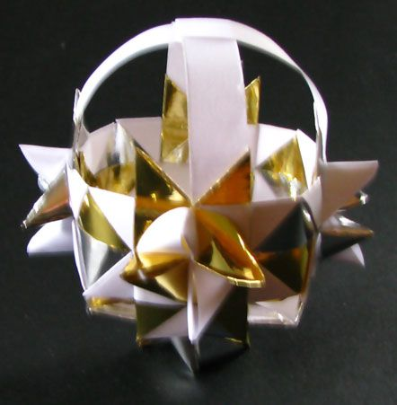 stjernekurv foldes, 22