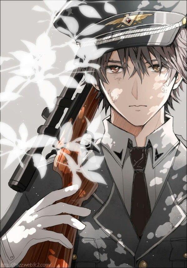 Anime Boy Anime Cute Anime Guys Cosplay Anime