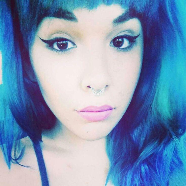 Amato 23 best MANIC PANIC: Rockabilly Blue images on Pinterest  CQ37