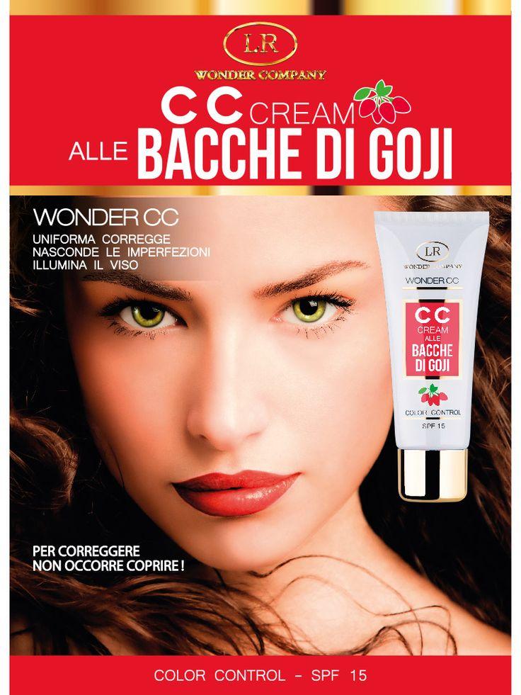 Wonder CC fronte brochure