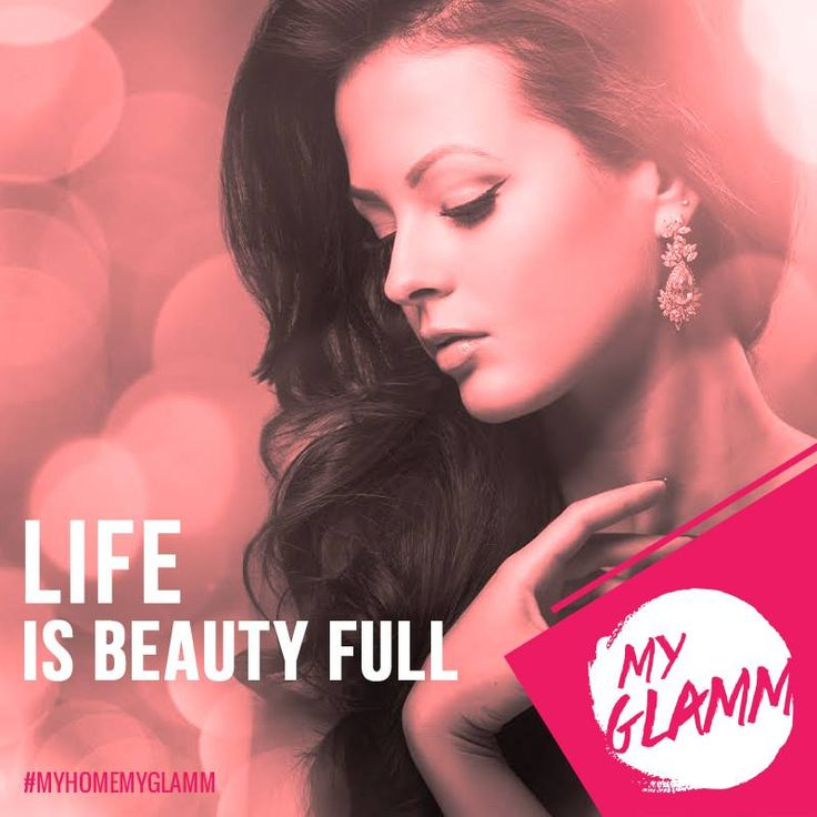Beauty never fails to surprise. Don't you agree? Visit www.myglamm.com or Call us on 1800 3000 4526 to book salon services at home now!