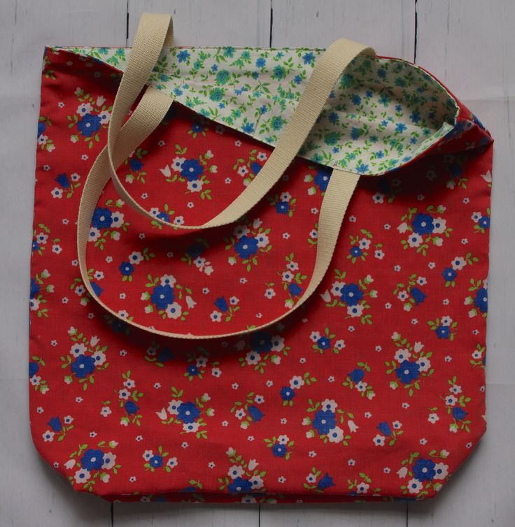 Hilary Hope creates one of a kind tote bags handcrafted using only repurposed (recycled, upcycled, or pre-loved) material