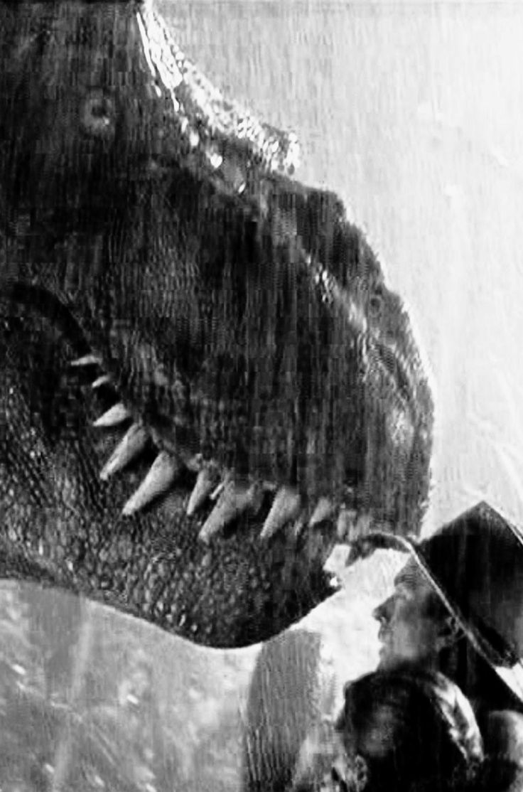 Jurassic Park (1993)...