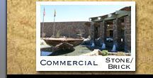 Gilbert, Arizona building supply company, Diversified Builder Supply offers commercial grade natural stone veneers, thin brick or full brick masonry veneers, precast concrete fireplaces of manufactured stone, cast stone construction, and glass block installation to architects and builders in Phoenix, Arizona and surrounding cities.
