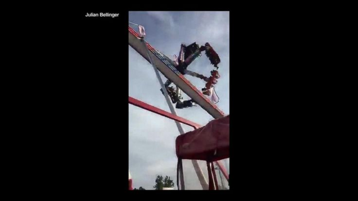 Now Playing: Video shows moment teen falls over 20 feet from amusement park ride       Now Playing: Ohio State Fair ride incident leaves one dead, multiple injured       Now Playing: NFL player Lucky Whitehead says he was 'angry,' 'blindsided' after being released by... - #Dead, #Fair, #Incident, #Leaves, #Multiple, #Ohio, #Ride, #State, #TopStories