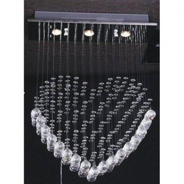 1000 idées sur le thème Lustres En Cristal sur Pinterest ...