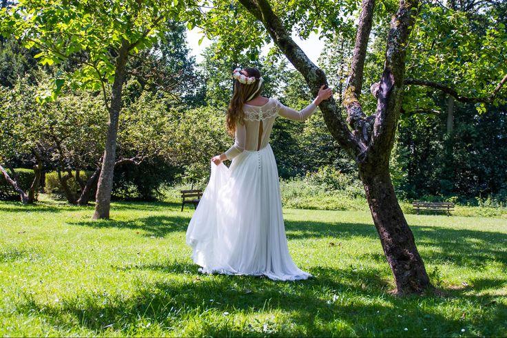 ... 2017  Adeline Bauwin Créatrice de robe de Mariée sur mesure
