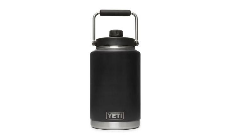 Black one gallon water jug gallon water jug jugs gallon