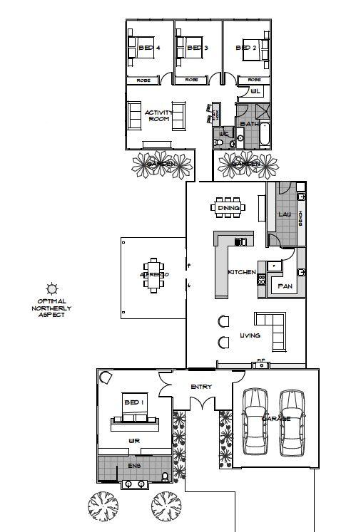 best 25 narrow lot house plans ideas on pinterest - Zero Energy Home Design Floor Plans