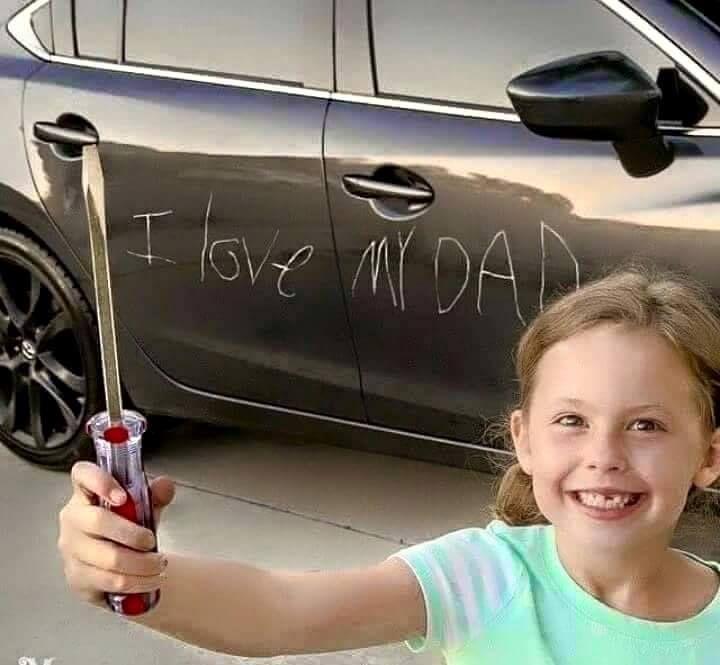 Probablemente el mejor regalo del día del padre del año