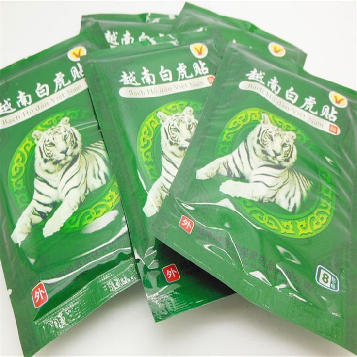 Cheap tiger balm red, Buy Quality balm tins directly from China tiger 1 Suppliers: 24Pieces / lot Vietnam White Tiger Pain Relieve Plaster Patch Meridians Rheumatoid Arthritis Cervical Spondylosis Tiger Balm