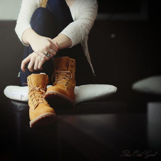 Women's Timberland Authentics Waterproof Fold-Down Boot
