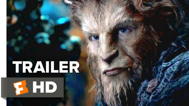 Beauty and the Beast Official Trailer 1 (2017) - Emma Watson, Dan Stevens, and Luke Evans Movie https://youtu.be/iSGUAlTDyO8
