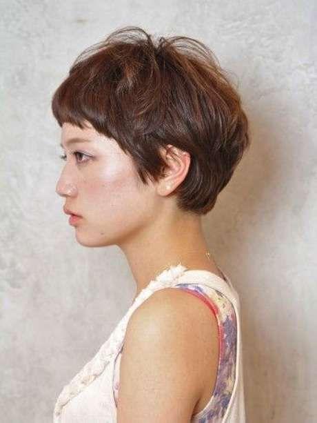Taglio a scodella mosso - Taglio a scodella mosso, tra i tagli di capelli corti…