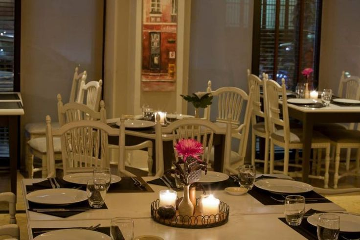 Grada Nuevo, Restaurant, Kalapothaki 14, Thessaloniki, Tel.2310271074