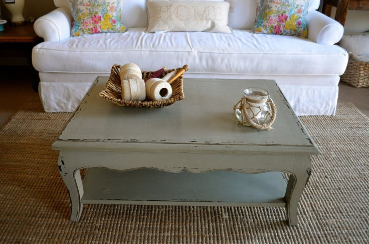 Shabby Chic Coffee Table For Sale Shabby Chic Coffee Table Decor