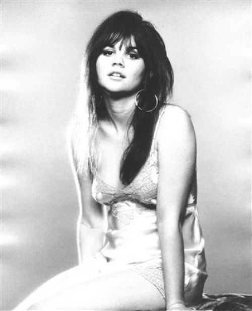 Linda Ronstadt inspired so many great singers!