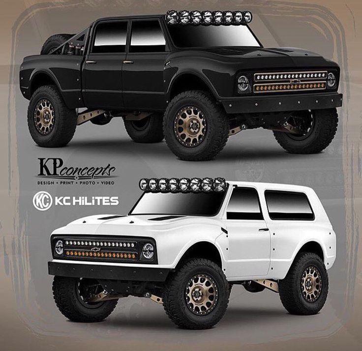 blazer 4x4 truckscars