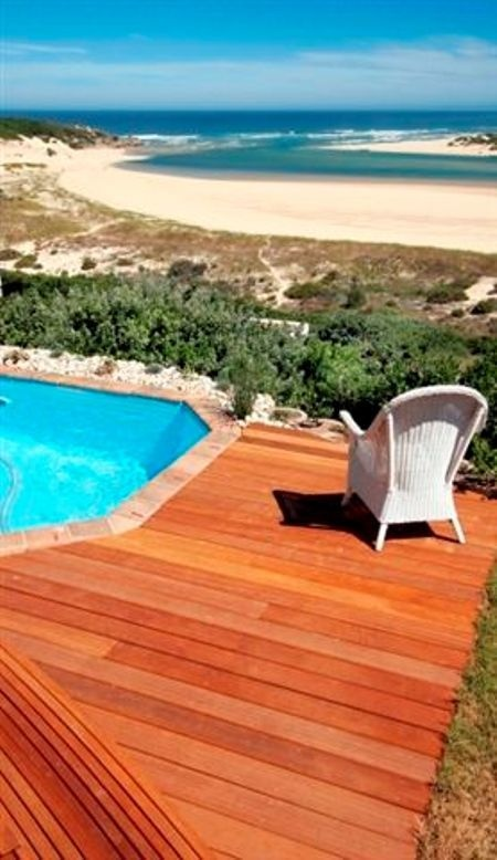 don't have to leave to see beautiful beaches - Eastern Cape