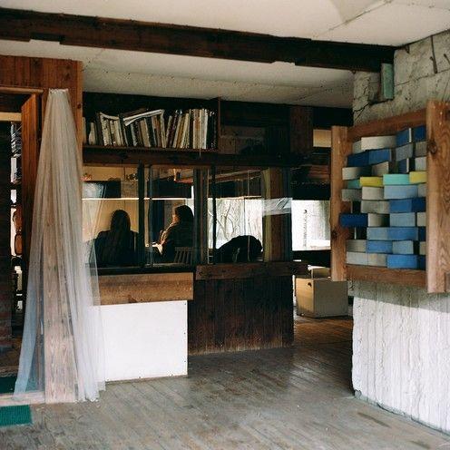 Dom Hansenów w Szuminie