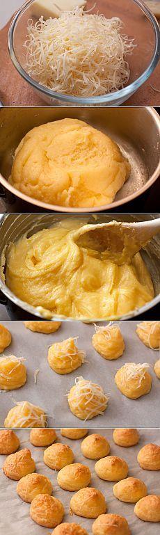 Гужеры - шикарный рецепт особого вида выпечки.