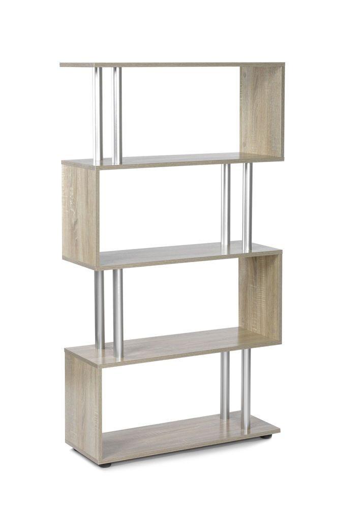 ts ideen Design Raumteiler Regal Wand Bücherregal Schrank ...