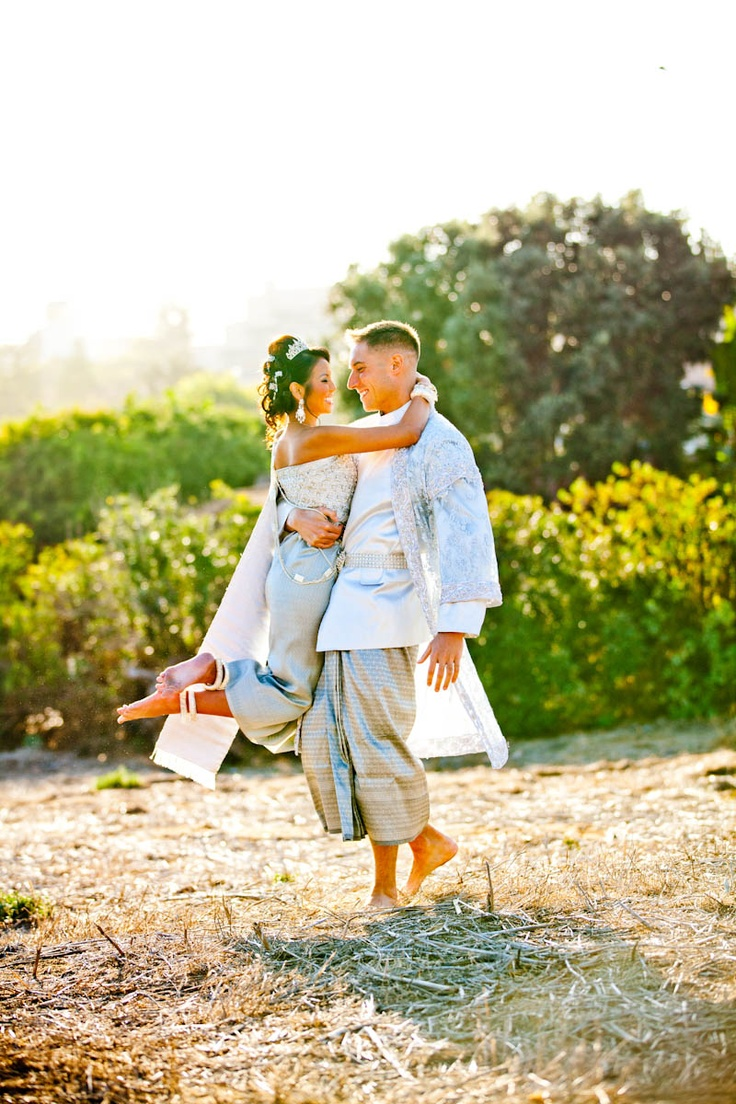 Photography by: True Photography Weddings I Boo & Michael I Traditional Thai Laotian Laos Cambodian Khmer Wedding I Make up by Boo Sracic