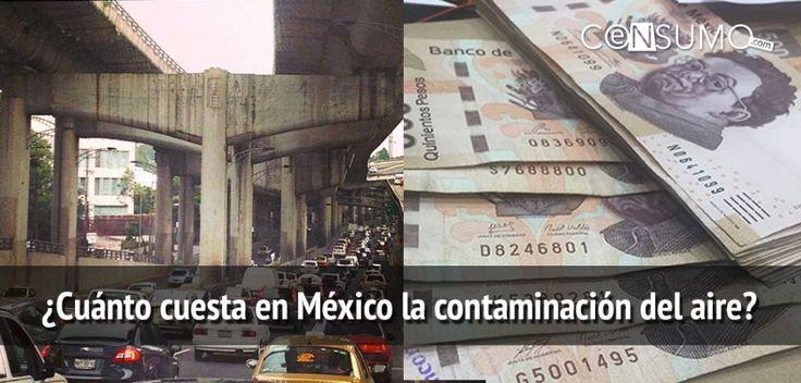 """Los niveles de contaminación en México se han reportado altos durante el último mes, por este motivo se ha implementado el """"Hoy no circula"""", una medida que notablemente ha resultado contraproducente. """"Los programas como el 'Hoy no circula' nunca han funcionado. Puede que reduzcan un poco el tráfico pero los niveles de contaminación no hanRead More"""