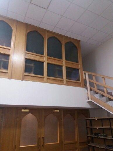 Masjid Ali Leicester