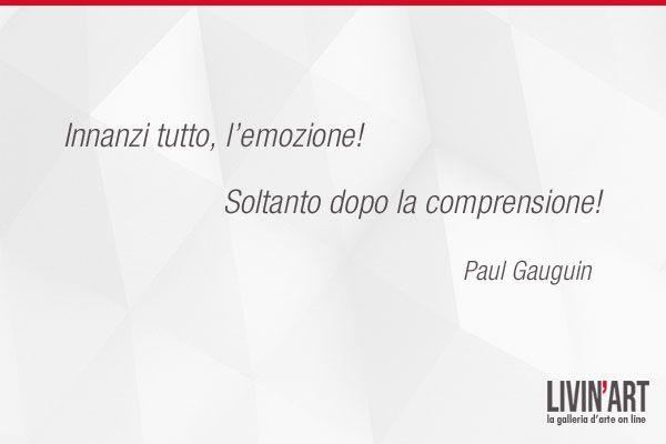 #citazionisullarte www.livinart.it