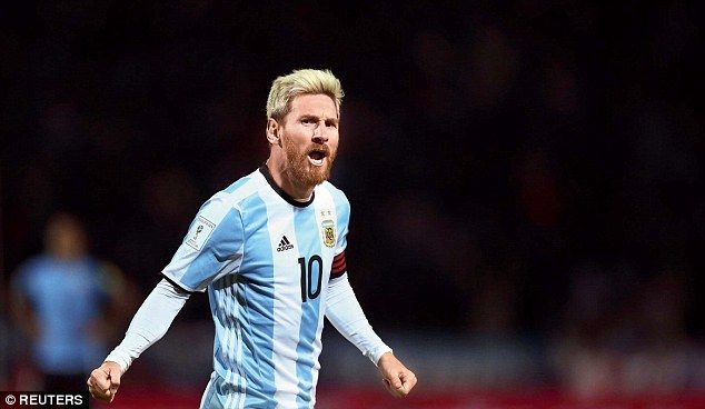 Lionel Messi has returned to the Argentina national team after his early retirement in June