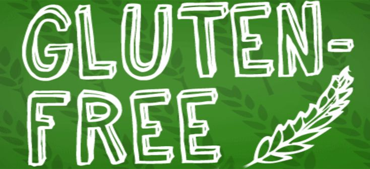 Gluten Free Meal Options #SquirrelSisters #TreatYourHealth
