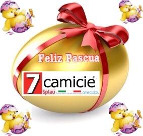 Feliz Pascua 2013.