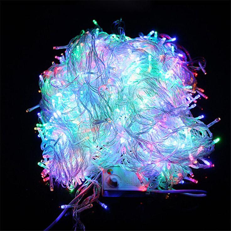 17 Best Ideas About Led String Lights On Pinterest Tiki