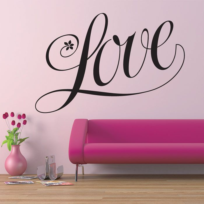 The 14 best Wall Art images on Pinterest | Wall quotes, Wall ...