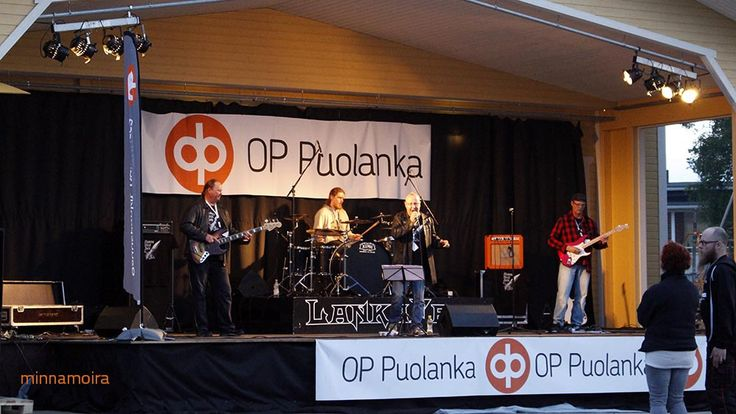 Murkina House Band